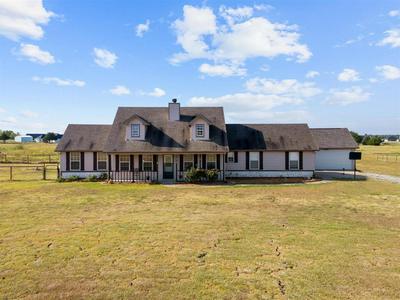5103 COUNTY ROAD 2706, Caddo Mills, TX 75135 - Photo 1