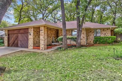 3807 DOUBLE OAK LN, Irving, TX 75061 - Photo 1