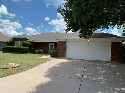 5317 WESTERN PLAINS AVE, Abilene, TX 79606 - Photo 2