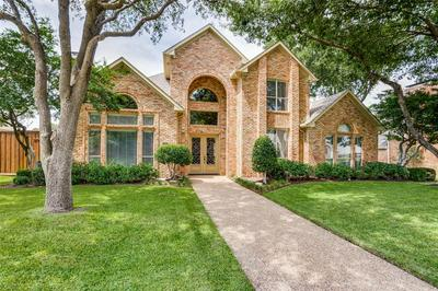 3221 CLYMER DR, Plano, TX 75025 - Photo 2