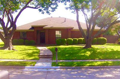 4540 NEW ORLEANS DR, Plano, TX 75093 - Photo 1