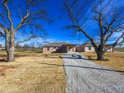516 S 4TH ST, GORMAN, TX 76454 - Photo 2