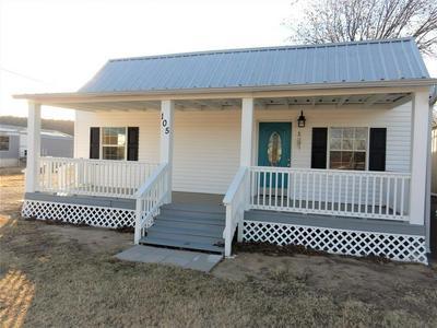 105 PINE ST, GORDON, TX 76453 - Photo 1