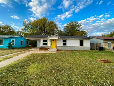 4245 ASBURY AVE, Fort Worth, TX 76119 - Photo 1