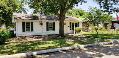 311 HALL ST, Whitesboro, TX 76273 - Photo 1