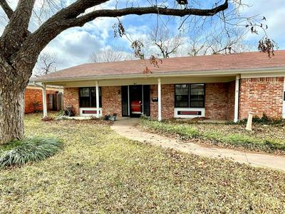 882 HARWELL ST, Abilene, TX 79601 - Photo 1