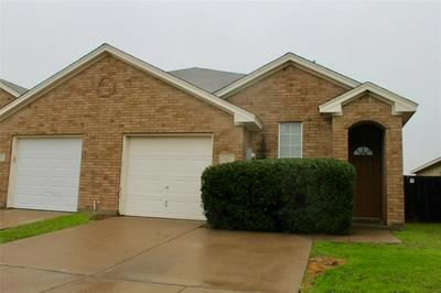 907 WALNUT ST, Burleson, TX 76028 - Photo 1