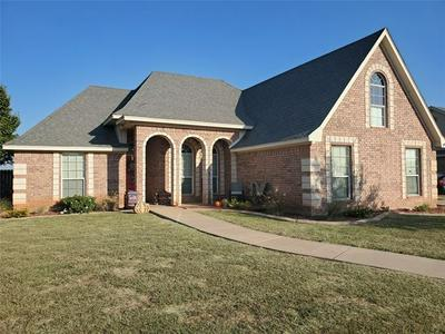 109 BROWNING RD, Tuscola, TX 79562 - Photo 2