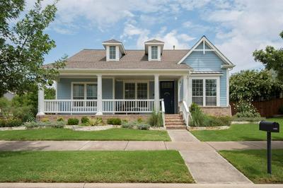 8501 NEWMAN DR, North Richland Hills, TX 76180 - Photo 1