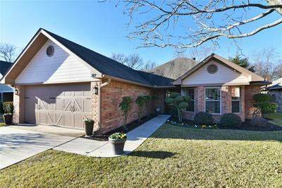 317 BOWIE ST, FORNEY, TX 75126 - Photo 2