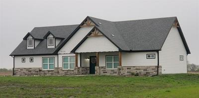 3137 BLUEBERRY HILL RD, GREENVILLE, TX 75401 - Photo 1