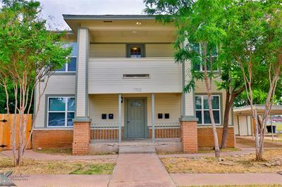 1702 S 3RD ST, Abilene, TX 79602 - Photo 1