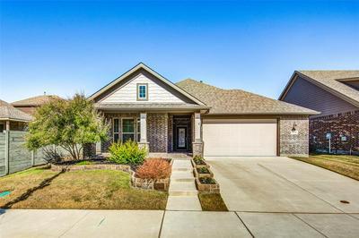 1716 SPARROW ST, Northlake, TX 76226 - Photo 1