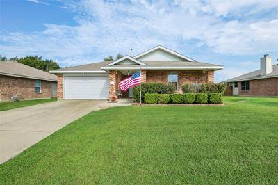 116 STONEY CREEK LN, Terrell, TX 75160 - Photo 1