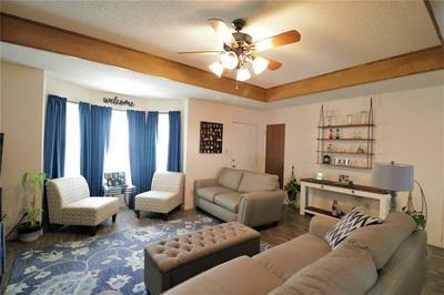 2417 FANNIN ST, Greenville, TX 75401 - Photo 2