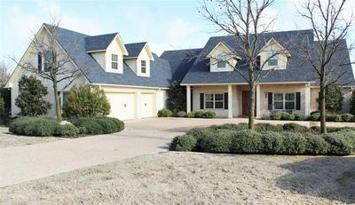 419 TANGLEWOOD TRL, STEPHENVILLE, TX 76401 - Photo 1