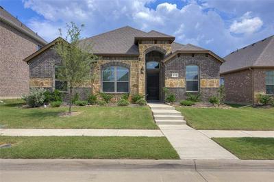 112 COOL MEADOWS LN, Red Oak, TX 75154 - Photo 1