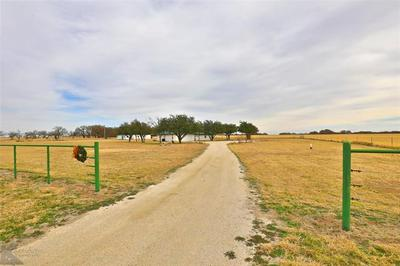 2746 COUNTY ROAD 109, Clyde, TX 79510 - Photo 1