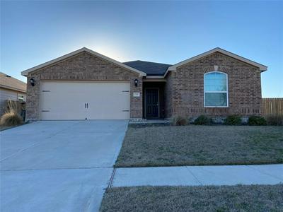 1316 CLEGG ST, Howe, TX 75459 - Photo 1