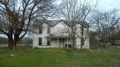 166 SHORT ST, Forestburg, TX 76239 - Photo 2