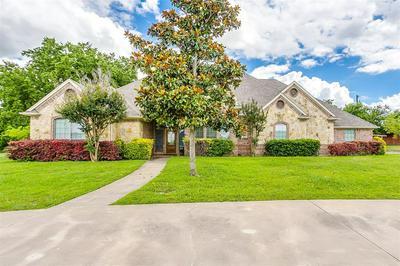 101 HERITAGE LN, Weatherford, TX 76087 - Photo 1