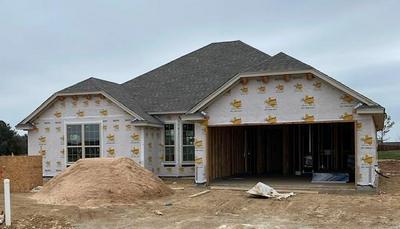 3024 MEANDERING WAY, GRANBURY, TX 76049 - Photo 1