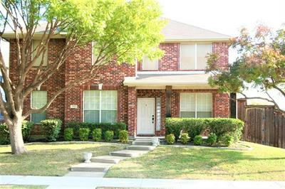 5632 SUNDANCE DR, The Colony, TX 75056 - Photo 1