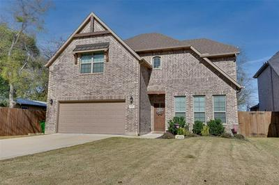 123 BIRCH LN, Roanoke, TX 76262 - Photo 1