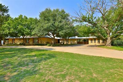 12342 FM 1235, Buffalo Gap, TX 79508 - Photo 2
