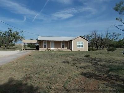 6142 BUFFALO GAP RD, Abilene, TX 79606 - Photo 2