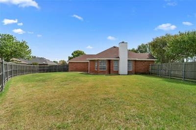 4611 GATEWOOD CT, Sachse, TX 75048 - Photo 2