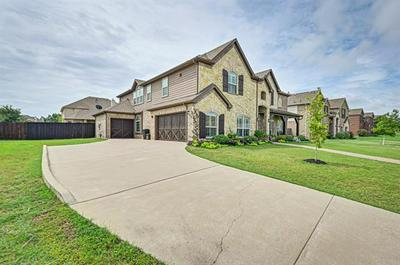 1356 MEADOWVIEW DR, Kennedale, TX 76060 - Photo 2