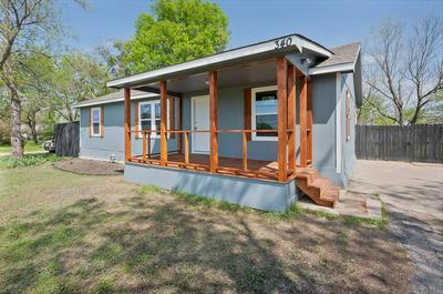 340 N LOCUST ST, POINT, TX 75472 - Photo 1