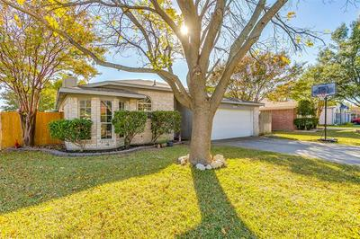 10809 HORNBY ST, Fort Worth, TX 76108 - Photo 1