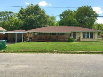 310 SMALL ST, Bowie, TX 76230 - Photo 1