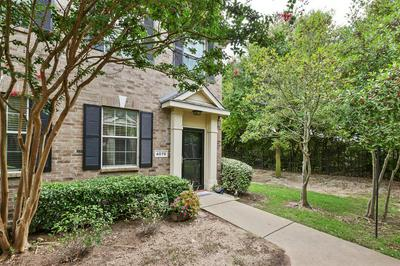 4076 KYNDRA CIR, Richardson, TX 75082 - Photo 1