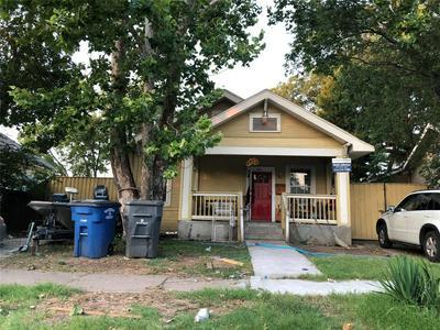 410 ANN AVE, Dallas, TX 75223 - Photo 1