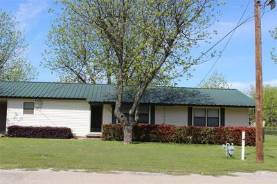 106 AMY ST, Bangs, TX 76823 - Photo 1