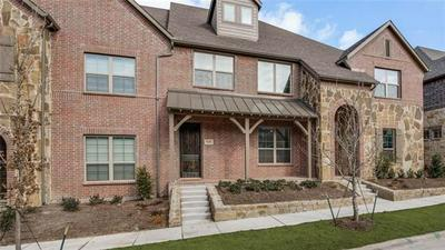 5212 MCPHERSON LN, McKinney, TX 75070 - Photo 2
