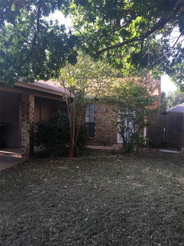 1309 YEOMANS RD, Abilene, TX 79602 - Photo 2