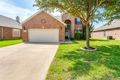 804 W BEND BLVD, Burleson, TX 76028 - Photo 1