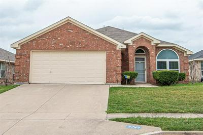 2744 WAKECREST DR, Fort Worth, TX 76108 - Photo 2