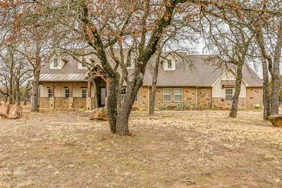 211 GLENHOLLOW, Gordon, TX 76453 - Photo 1