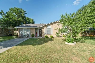 1604 17TH ST, Brownwood, TX 76801 - Photo 1
