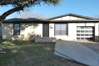 3633 VARSITY LN, Abilene, TX 79602 - Photo 1