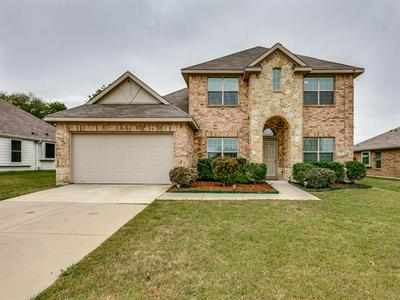 3225 CLEAR SPRINGS DR, Forney, TX 75126 - Photo 1