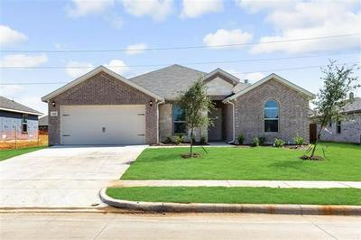 1421 GRASSY MEADOWS DR, Burleson, TX 76058 - Photo 1