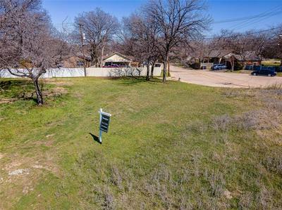 3321 CHENAULT ST, Fort Worth, TX 76111 - Photo 1