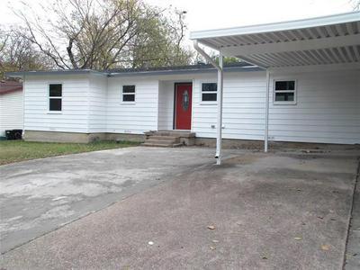 5000 MONETTE ST, Haltom City, TX 76117 - Photo 2