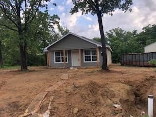 527 FOREST LN, Denison, TX 75021 - Photo 1